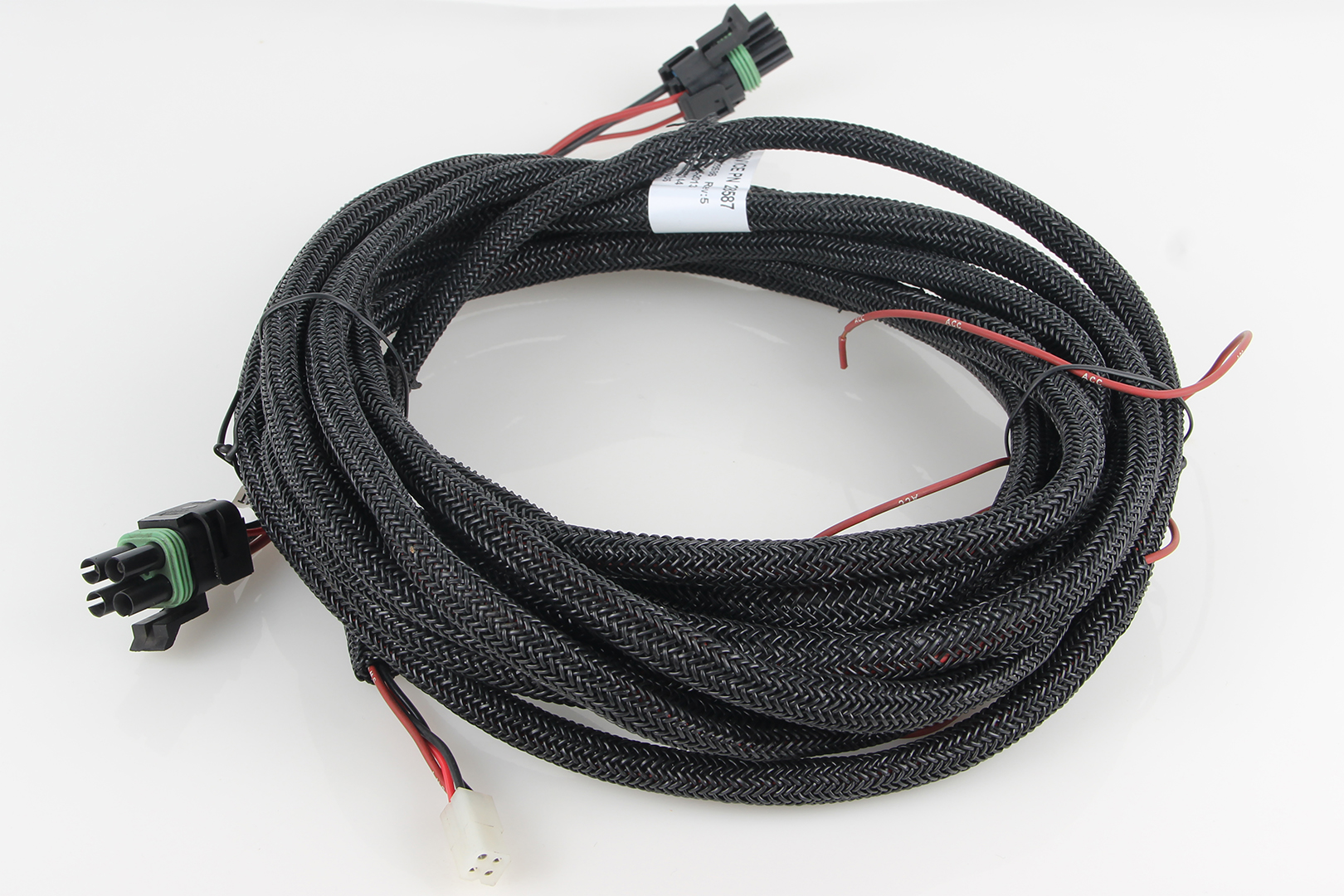 Agricultural Cable Assembly