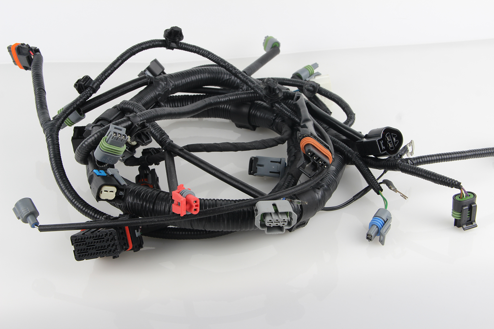 Ask Price From Professional Chinese Wire Harness Supplier Wirafe Automotive Connector Wiring Electronical Cable Assembly