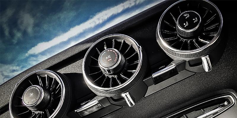 car HVAC