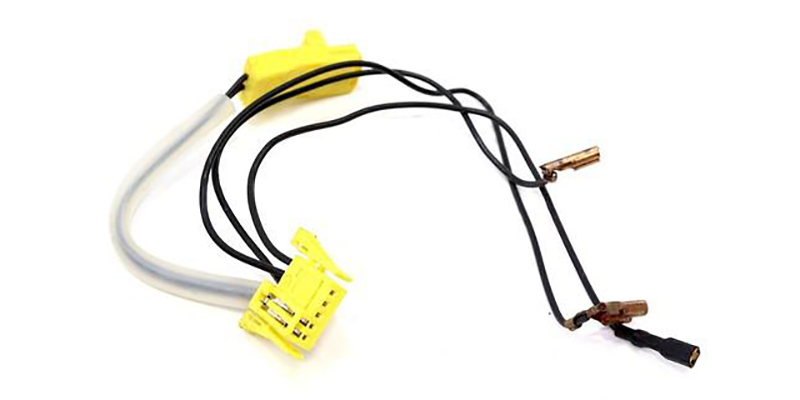 car airbag wire harness