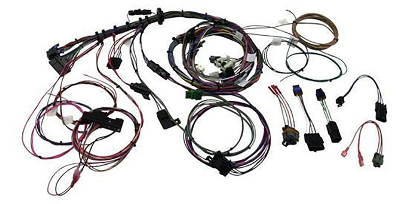 car body wire harness